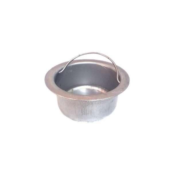 Crogiolo per fusione su fiamma Lyman Lead Pot
