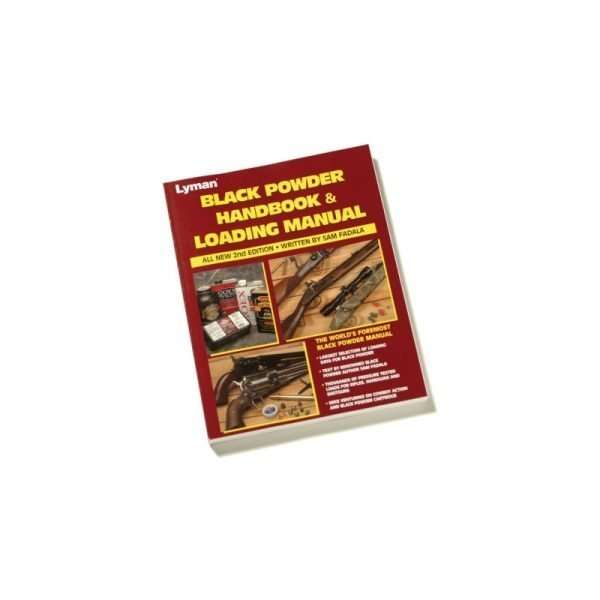 Black Powder 2nd Edition Handbook