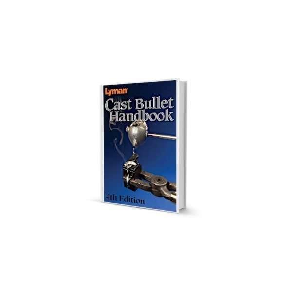 Cast Bullet Handbook Lyman Products