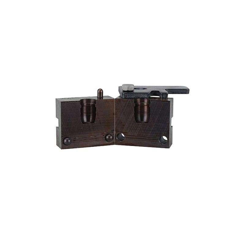Fondipalle da pistola ad una cavità 50-340-SWC