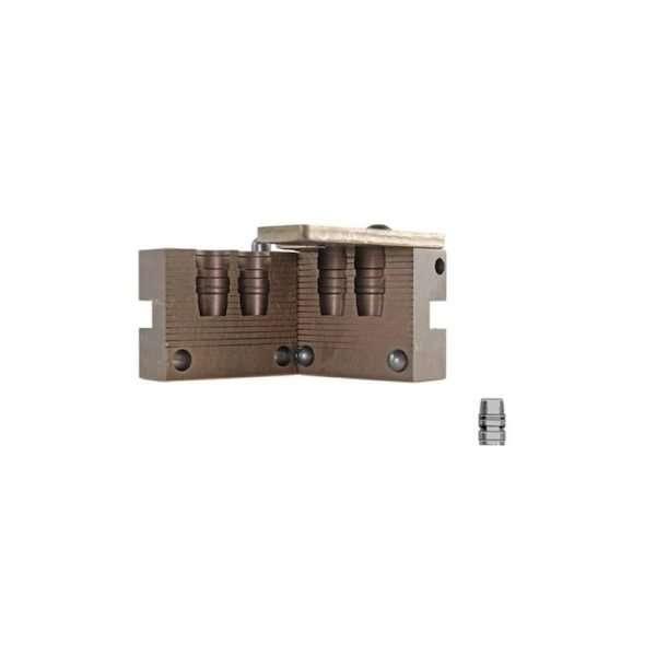 Fondipalle in acciaio da pistola a cavità doppia 452-300-SWCGC