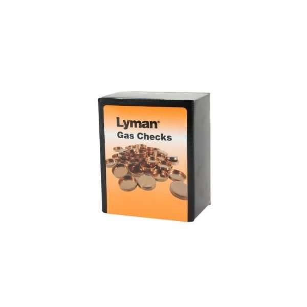 Gas checks Lyman Products