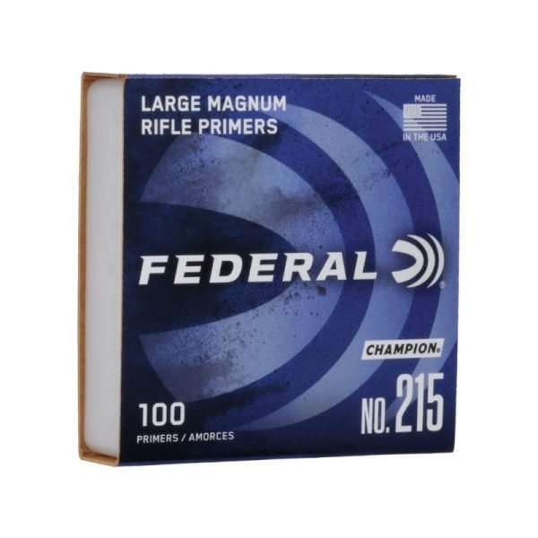 Inneschi 215 Large Rifle Magnum