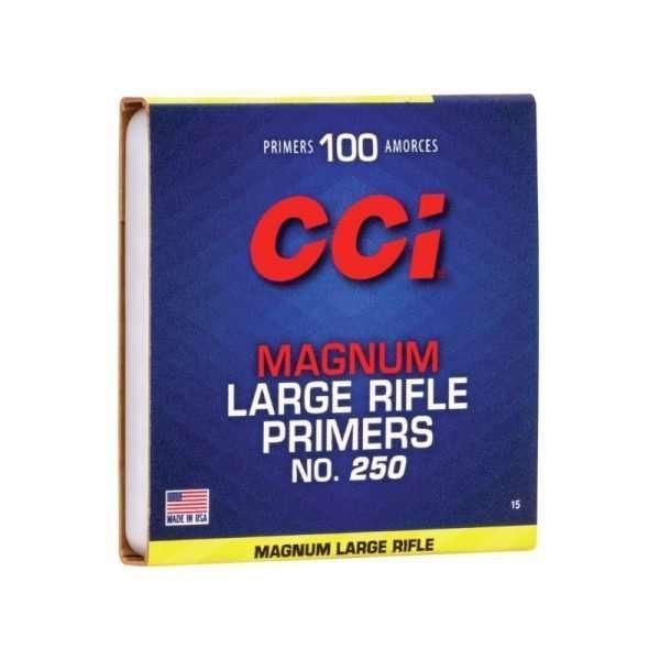 Inneschi 250 Large Rifle Magnum