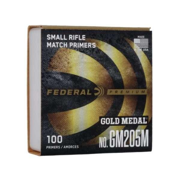 Inneschi GM205 Match Small Rifle