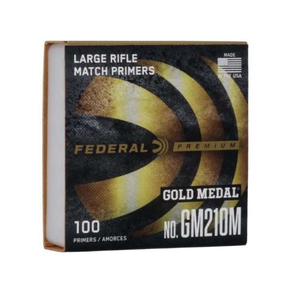 Inneschi GM210 Match Large Rifle